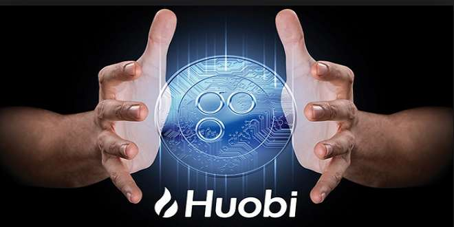 Биржа криптовалют Huobi – китайская платформа с миллиардными оборотами