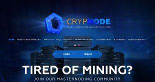 Crypnode