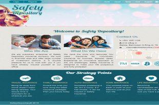 Safetydepositary