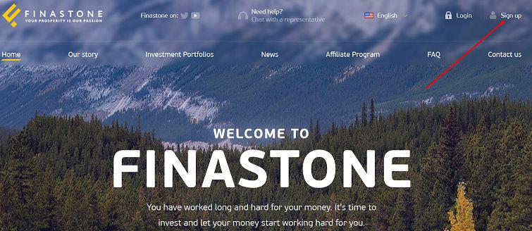 FinaStone