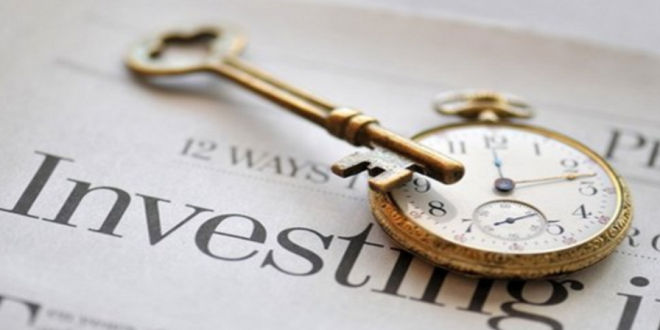 Инвестиции – источник пассивного дохода