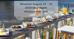Investments August 24-25
