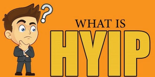 Инвестиционный проект (хайп) — откуда берется прибыль?